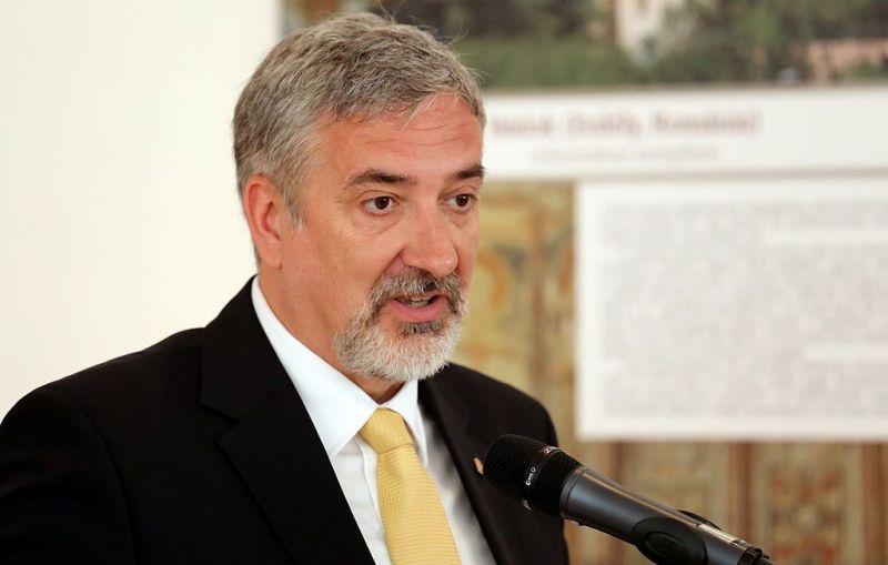 Elhatárolódott saját szóvivőjétől a Fidesz
