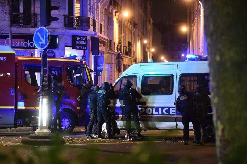 Meghalt a párizsi és brüsszeli támadások irányítója