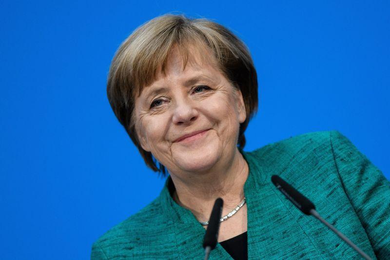 Merkel szerint a német kereszténydemokraták magas árat fizettek a stabil kormányért