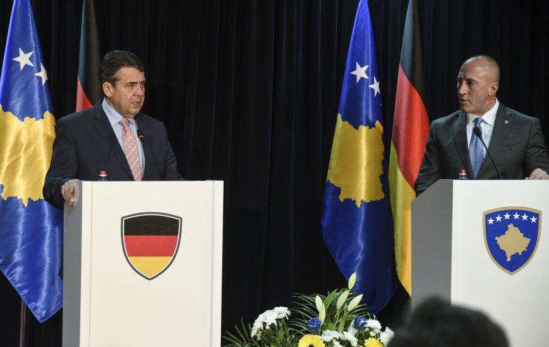 Szerbia akkor lehet az EU tagja, ha elismeri Koszovó függetlenségét