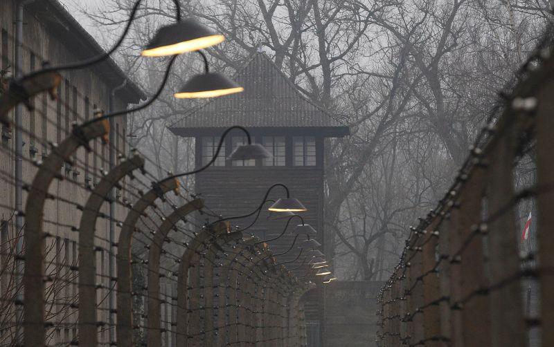 Naponta négy antiszemita bűncselekményt regisztráltak tavaly Németországban
