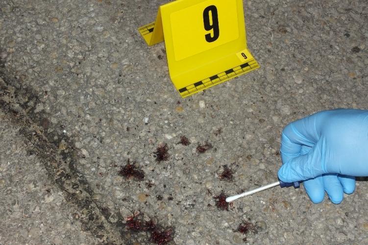 Halálra késeltek egy 25 éves fiatalt Pest megyében