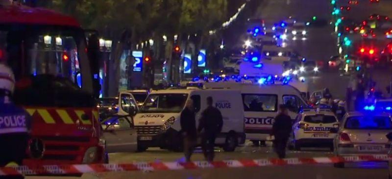 Eddig két terrortámadást hiúsítottak meg a francia hatóságok idén