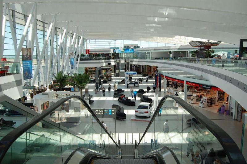 Soron kívüli hatósági ellenőrzést rendeltek el a Budapest Liszt Ferenc Nemzetközi Repülőtér ellen