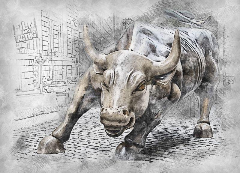 Tőzsde: durva mínuszok várhatóak az európai piacokon