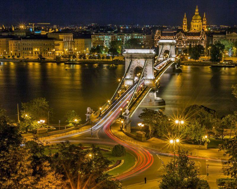 Budapest a tíz legjobb európai úti cél között
