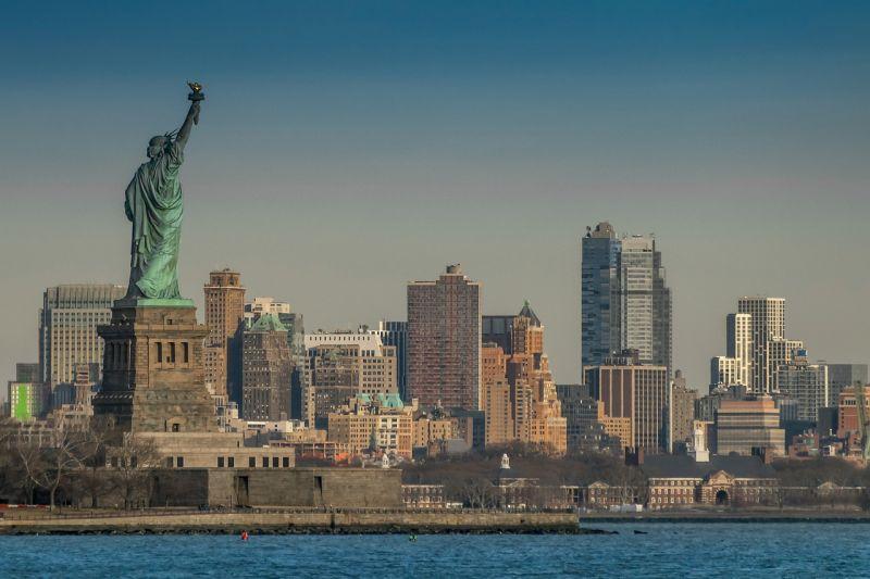 Amerikai bevándorlási hivatal: az Egyesült Államok többé nem a bevándorlók országa