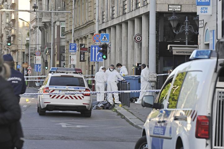 A rendőrség szerint szabálysértést követ el, aki részt vesz a Deák téri gyilkosság megemlékezésén