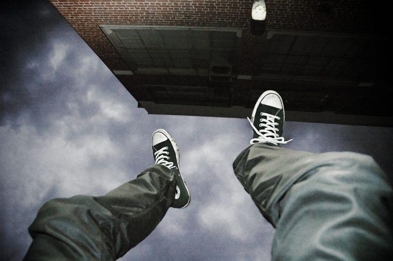 A nyolcadik emeletről ugrott a hódmezővásárhelyi férfi, nem élte túl
