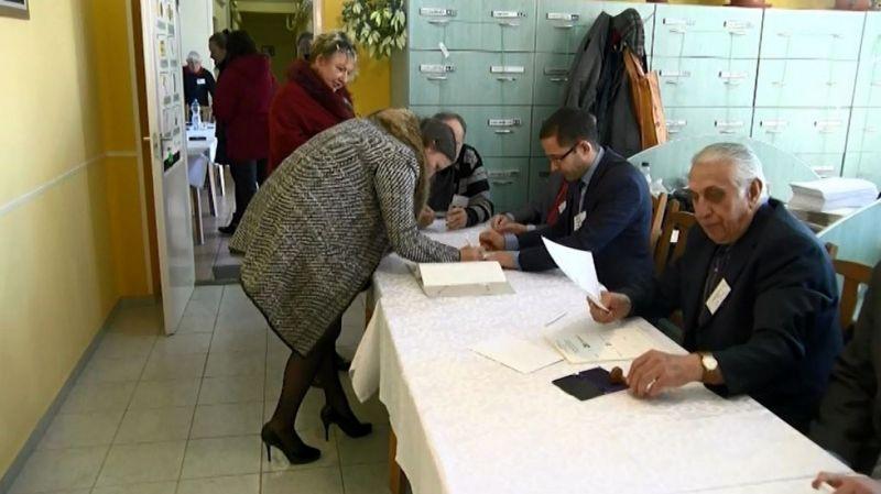 Kiskunhalas és Rózsafa polgárai is választottak