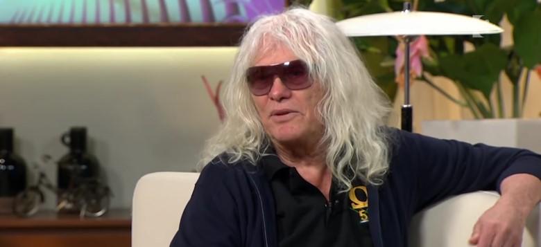 Kiderült, hogy miért nem vette át Kóbor János az életműdíjat a Fonogram-gálán