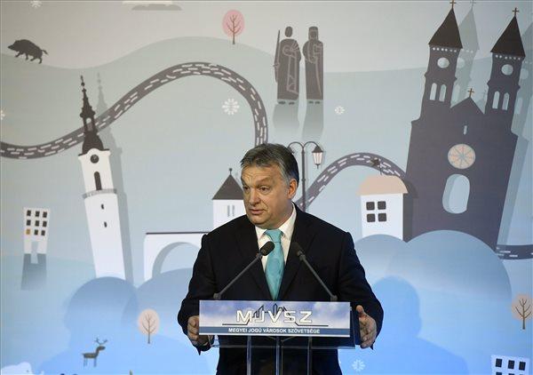 Orbán: az ellenzék gyűlöletkampányt indít, le akarják vadászni a kormányt
