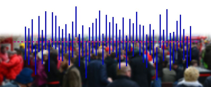 Fogy a magyar: negyvenezerrel csökkent Magyarország népessége