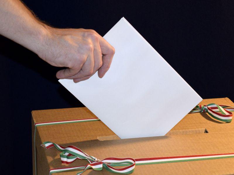 Vasárnapig kell megalakulniuk a választókerületi választási bizottságoknak