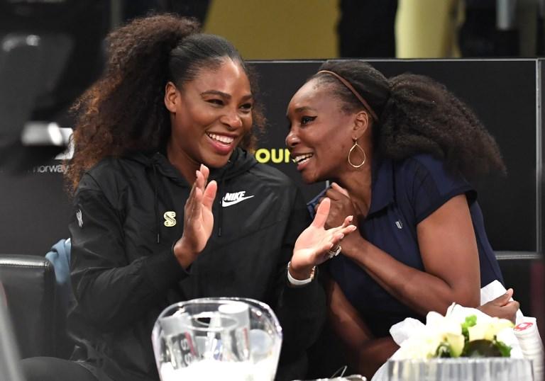Venus nyerte a Williams nővérek összecsapását