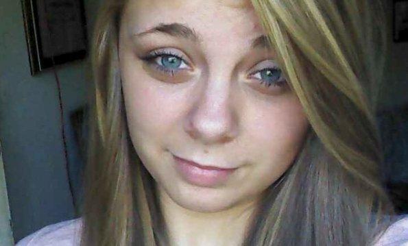 Megszólalt a lány, aki drog hatása alatt kivájta a saját szemeit