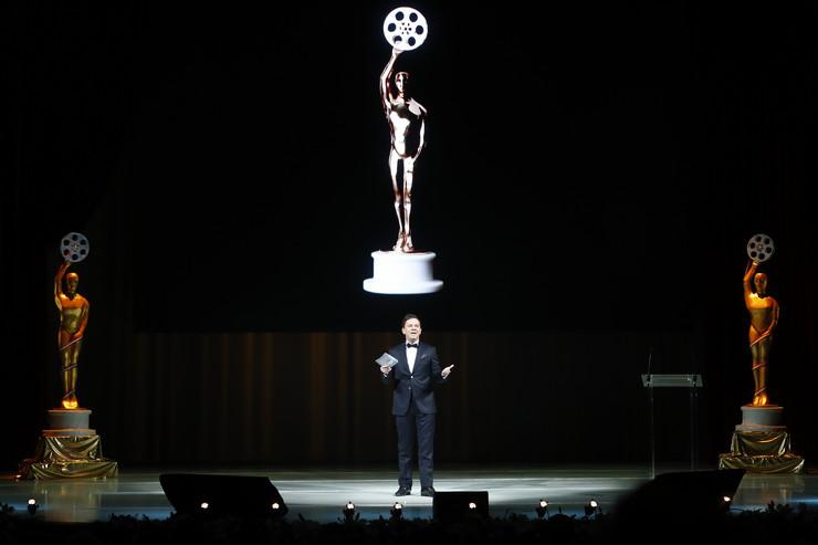 Tolongtak a sztárok a Magyar Filmdíjon