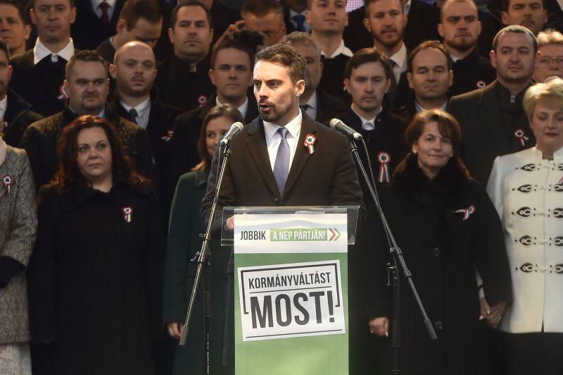Telefonos kampányt indít a Jobbik ellen a Fidesz
