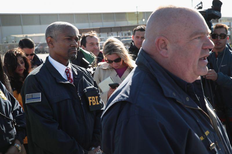 Újabb csomagba rejtett bomba robbant Texasban