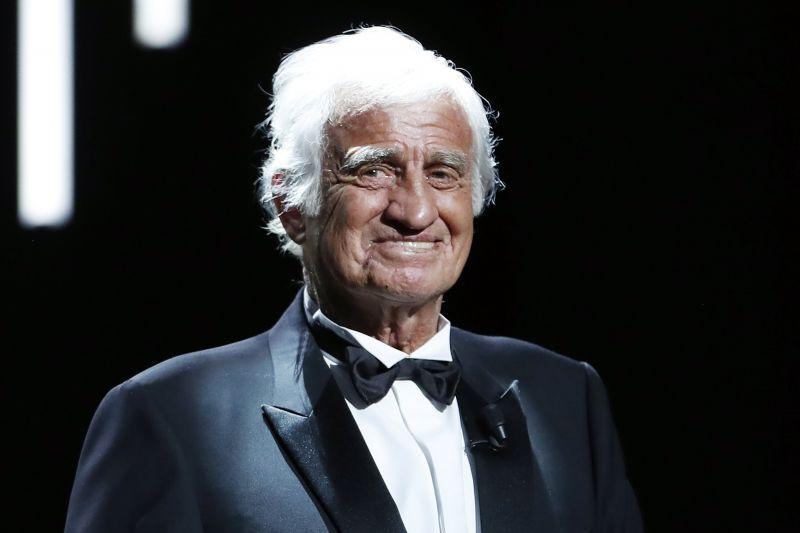 Jean-Paul Belmondo 85 éves lesz