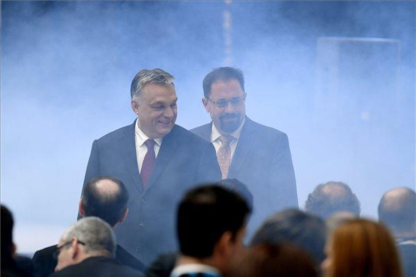 Felmérés: olvad a Fidesz népszerűsége