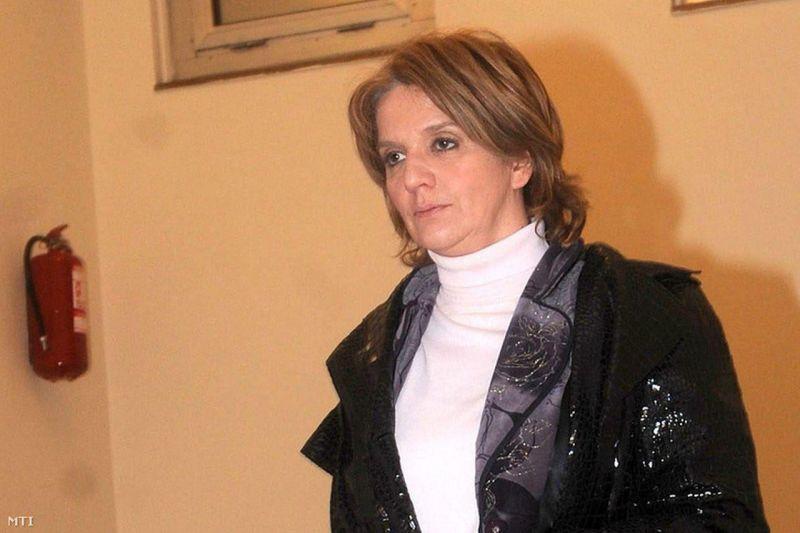 Lévai Katalin ajánlásai Erzsébetvárosban is egyeztek más aláírásokkal