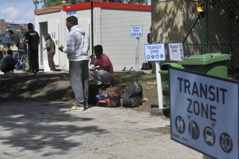 Vizsgálatot indít az adatvédelmi hatóság a tranzitzónákban történt adatgyűjtések ügyében