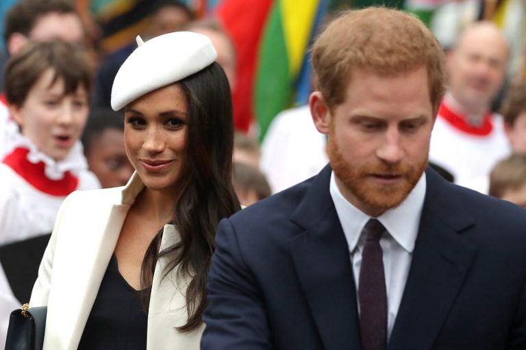 Nem lesznek politikusok Harry herceg és Meghan Markle esküvőjén
