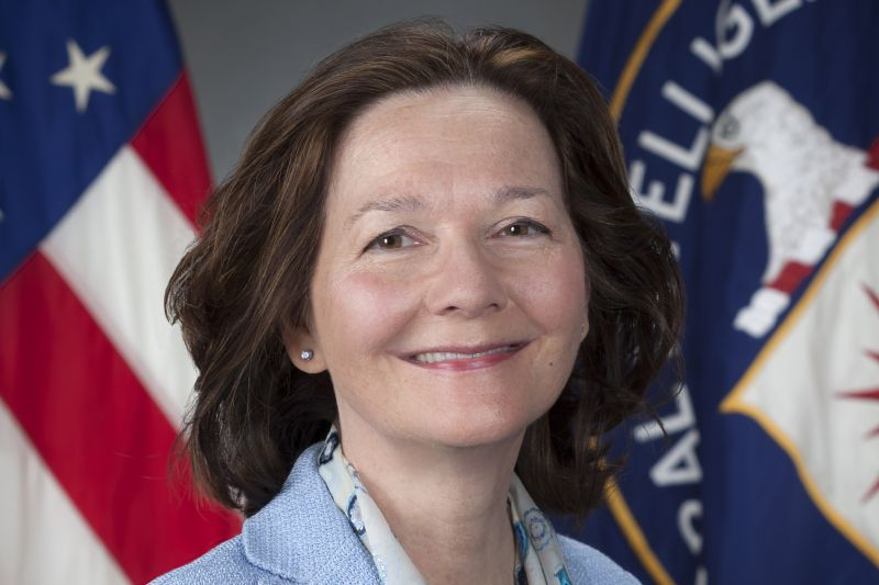 Ez az asszony állítólag terroristákat kínzott – tiltakoznak a nyugállományú amerikai tábornokok