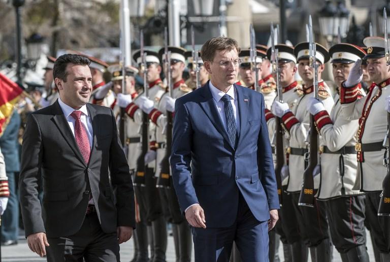 Nyáron lesznek a választások Szlovéniában