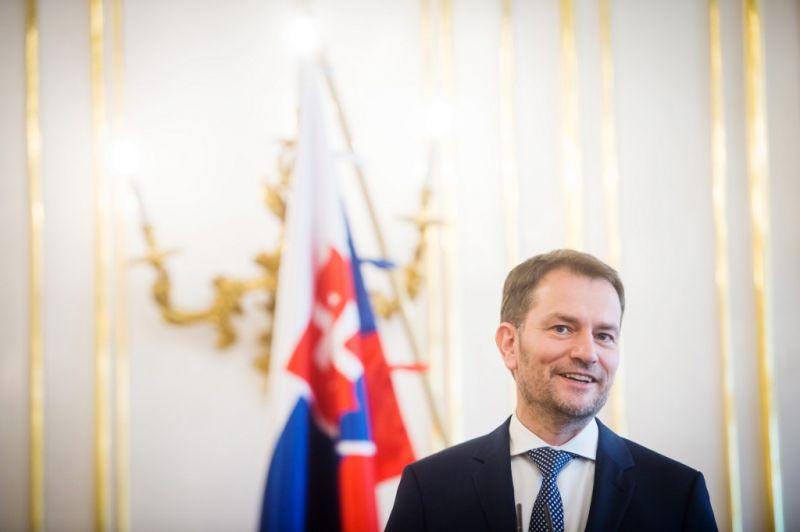 A szlovák elnök elnök is megemlékezett Trianonról