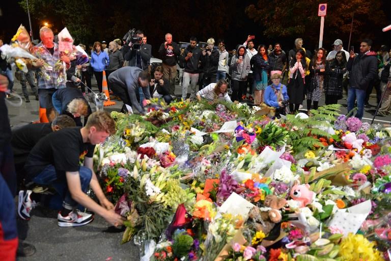 Sok külföldi halottja van az új-zélandi terrortámadásnak