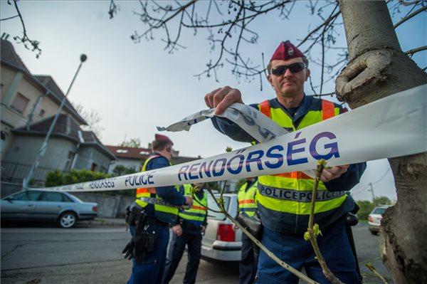 Kiürítették a BAH-csomópontot és környékét – több száz rendőr dolgozik a kiürítésen