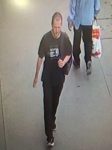 Késsel próbált ékszerboltot rabolni – aki látta a férfit, hívja a rendőrséget!