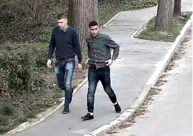 Mobiltelefont raboltak a Margitszigeten, körözik őket – fotó