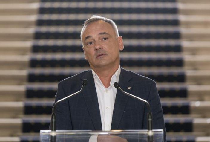 Borkai bejelentette: független polgármesterként folytatja Győrben, kilép a Fideszből – videó