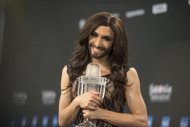 Conchita Wurst bevallotta: több éve HIV-pozitív