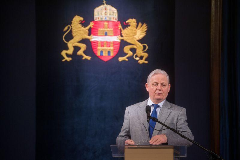 Tarlós szerint Karácsonynak gyanús kapcsolata van a Fidesz egy részével