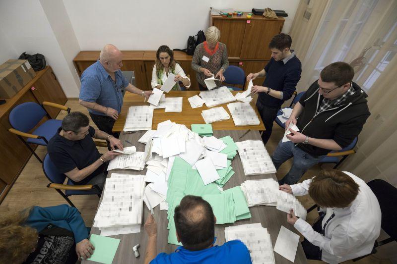 A Mátrix visszavág: a levélszavazatok nem hoztak mandátumot a Fidesznek