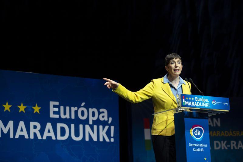 Rájuk már biztosan lehet szavazni az EP-választáson