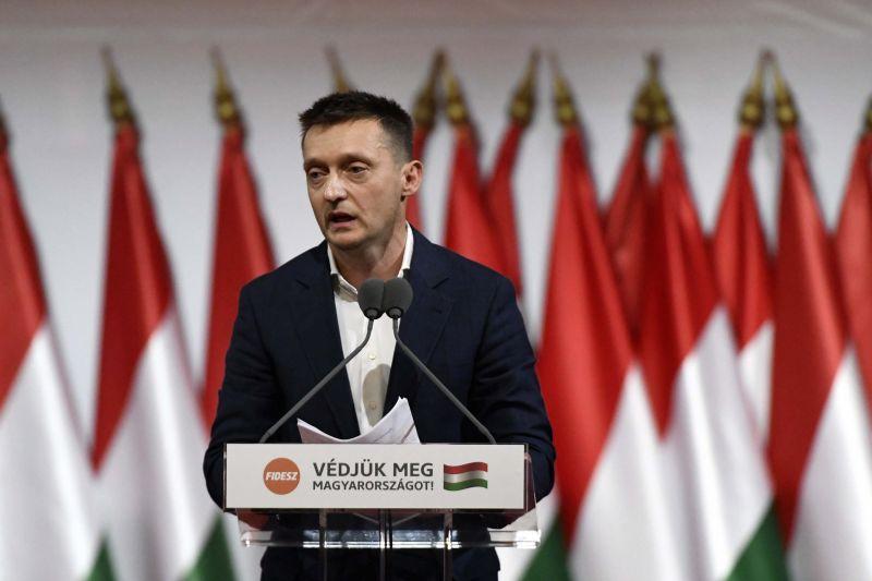 Rogán: Soros György pénzelte a szombati ellenzéki tüntetést