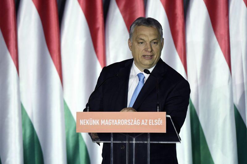 """""""Mindketten támadásokat szenvedünk el"""" – Orbán szerint Salvini Európa jelenlegi legfontosabb embere"""