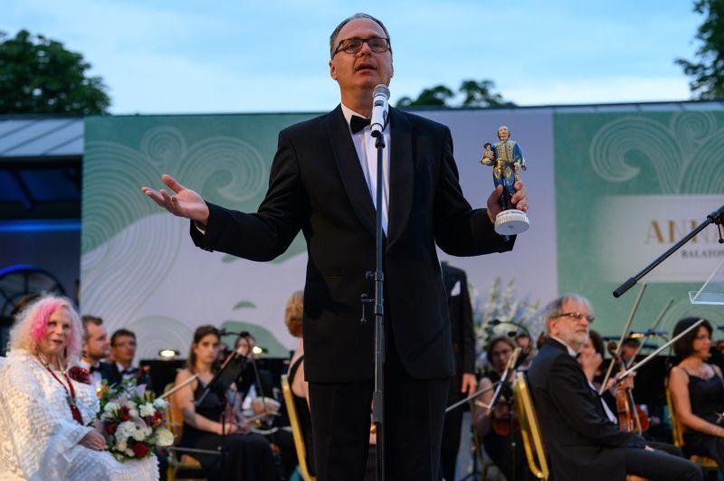 Káel Csaba lesz Andy Vajna utódja