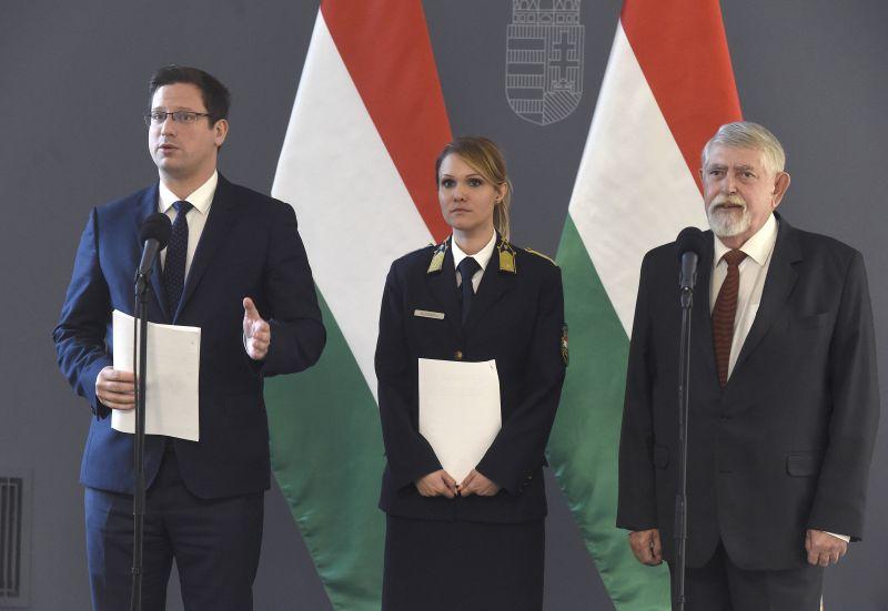 Koronavírus: Már a kormány szerint is kicsi az esély arra, hogy a vírus elkerülje Magyarországot – videó