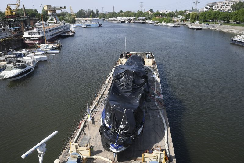 Dunai hajótragédia: a Viking Sigyn kapitánya megsérthette az előzés szabályait a szakértő szerint – videó