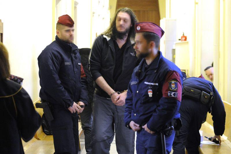 Kiengedték a börtönből a soroksári gyilkosság gyanúsítottját, majd azonnal letartóztatták – fotó
