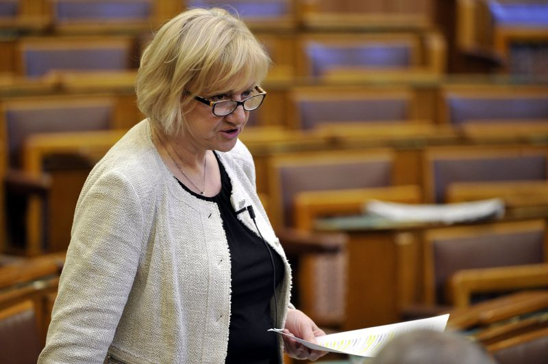 Másnap: az LMP rátámadt a szocialistákra Gyurcsány miatt