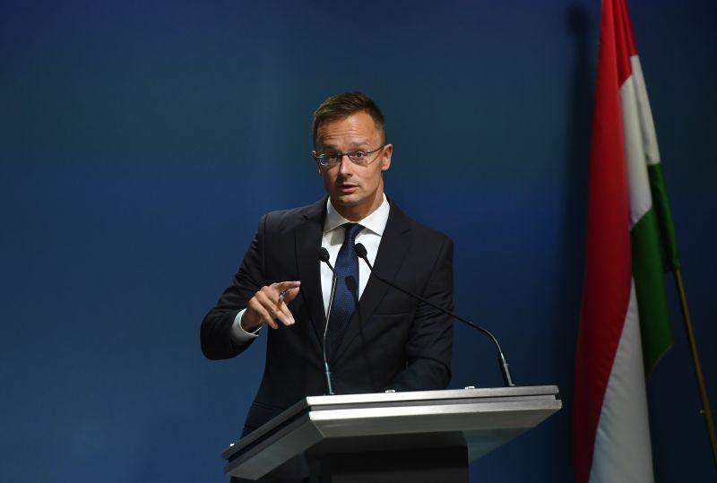 """""""A magyarok véleményét mi képviseljük, hiszen mi nyertük a választásokat"""" – Szijjártó visszautasította az ENSZ-ben szerinte Magyarországról terjesztett valótlanságokat"""