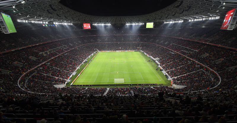 """Orbán Viktor a stadionavatón: """"Ha 10 millió ember nem tud megépíteni egy stadiont, akkor csukjuk be a boltot. Ne vicceljünk már, ez egy komoly ország!"""" – videó"""