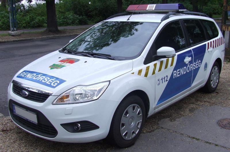 Halálos baleset történt Bócsa közelében